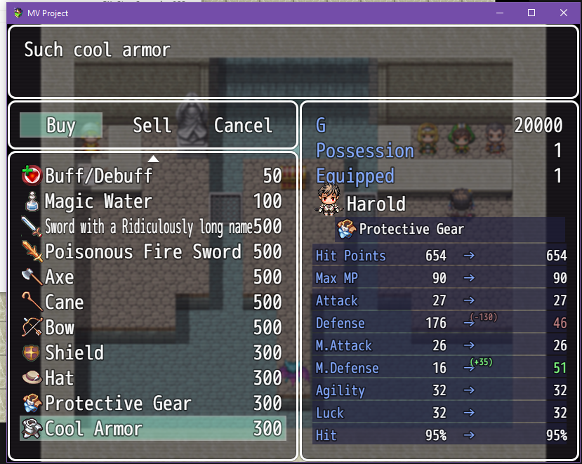Rpg Maker Mv Script Editor